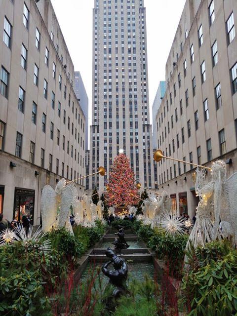 Organizacja wypraw - Świąteczny Nowy Jork zLukaszem (6)