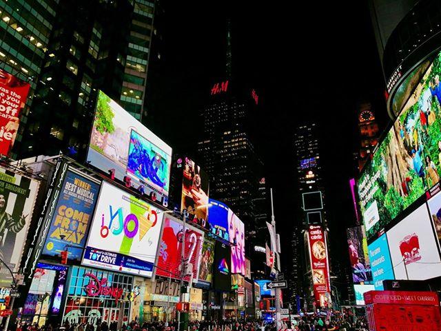 Organizacja wypraw - Świąteczny Nowy Jork zLukaszem (1)