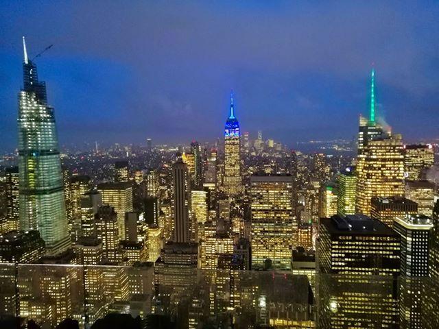 Organizacja wypraw - Świąteczny Nowy Jork zLukaszem (2)