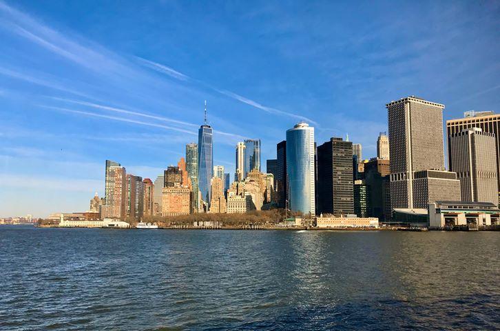 Organizacja wypraw - Świąteczny Nowy Jork zLukaszem (3)