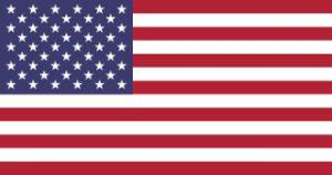 Flaga USA - przewodnik po USA