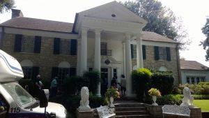 Graceland - dom Elvisa, Memphis