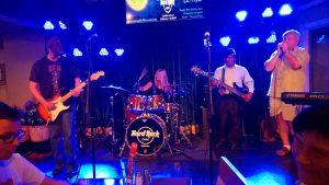 Koncert przy Beale St, Memphis