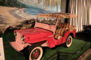 Muzeum samochodów Elvisa, Graceland, Memphis