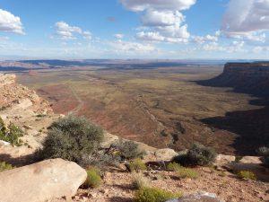 Canyonlands, Utah, USA - przewodnik internetowy
