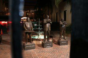 Pomniki muzyków jazzowych, Nowy Orlean