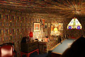 """W domu """"Króla"""", Graceland, Memphis"""