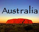 Przewodnik Australia co zobaczyć