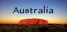 Australia przewodnik internetowy on-line