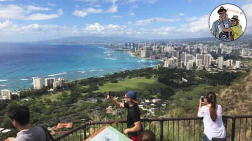 Jak powstały Hawaje? Wulkan Diamond Head i wycieczka wokół Oahu