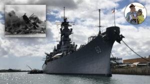 Pearl Harbor (Hawaje) - jak dziś wygląda miejsce ataku Japonii na USA?