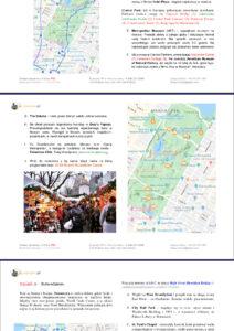 plan zwiedzania Nowego Jorku