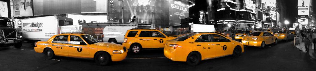 Co zobaczyć w Nowym Jorku? Times Square, Broadway i żółte taksówki