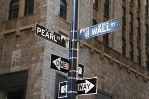 Wall Street - co warto zobaczyć w Nowym Jorku?