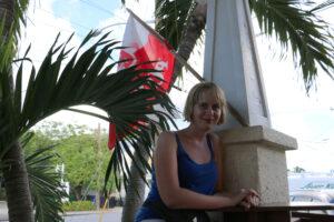Polski sklep na Key West, Floryda