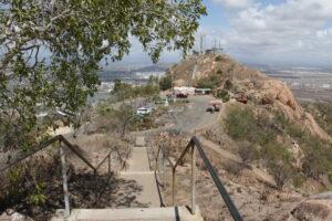 Castle Hill Townsville - atrakcje, które warto zobaczyć
