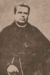 Leopold Moczygemba - założyciel pierwszej polskiej osady, Panna Maria