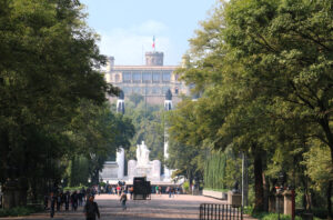 Meksyk, Mexico City - atrakcje co warto zobaczyć