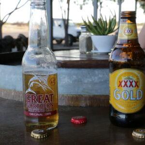 Popularne australijskie piwa