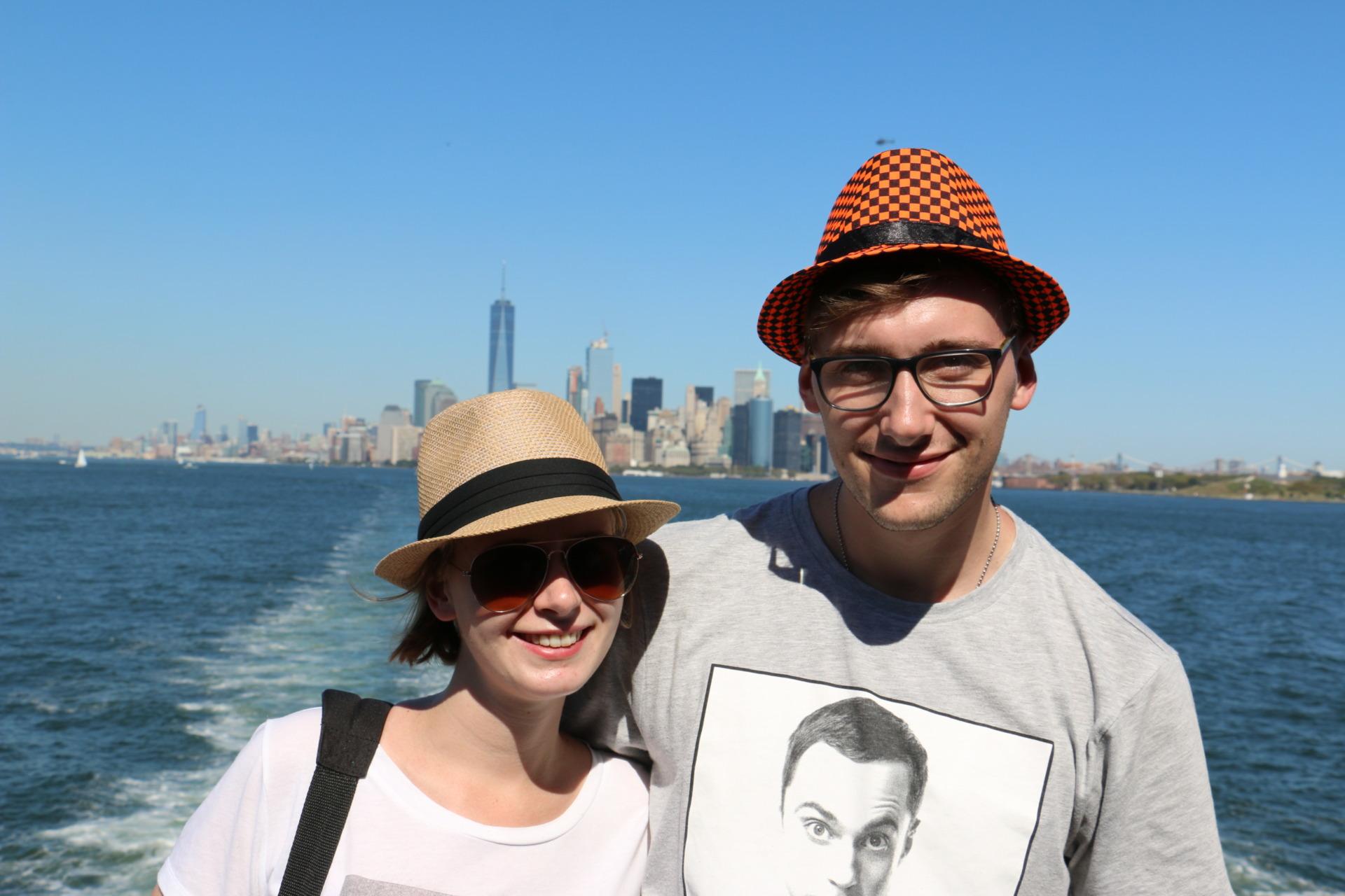 Prom na Staten Island