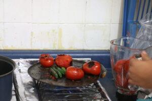 salsa - kuchnia meksykańska