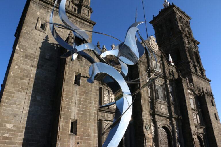 Katedra w Puebli