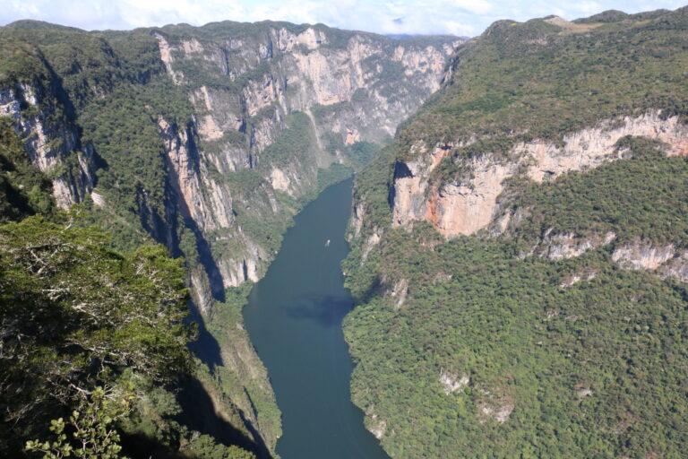 Kanion Sumidero