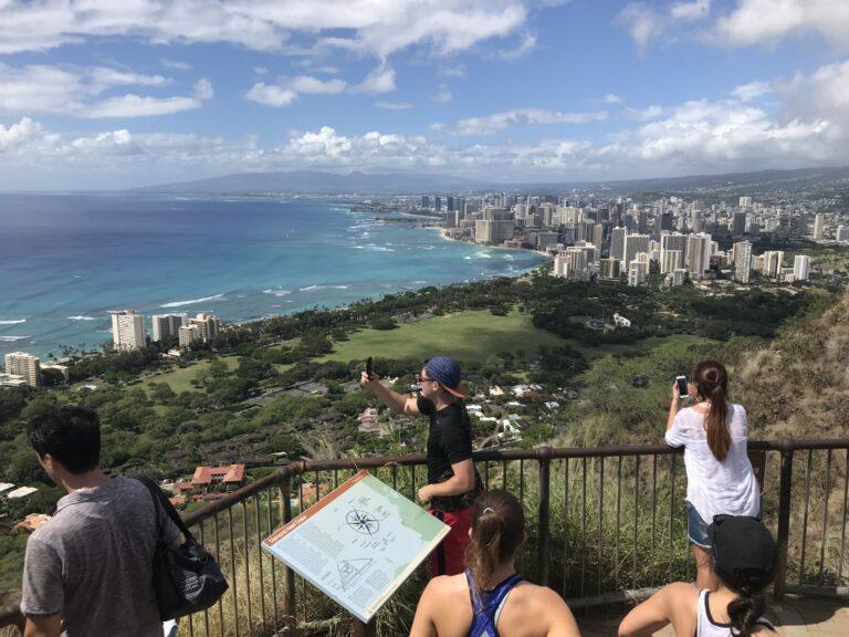 Honolulu, Hawaje