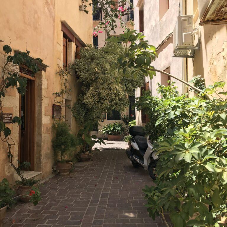 Stare miasto, Chania - największe atrakcje