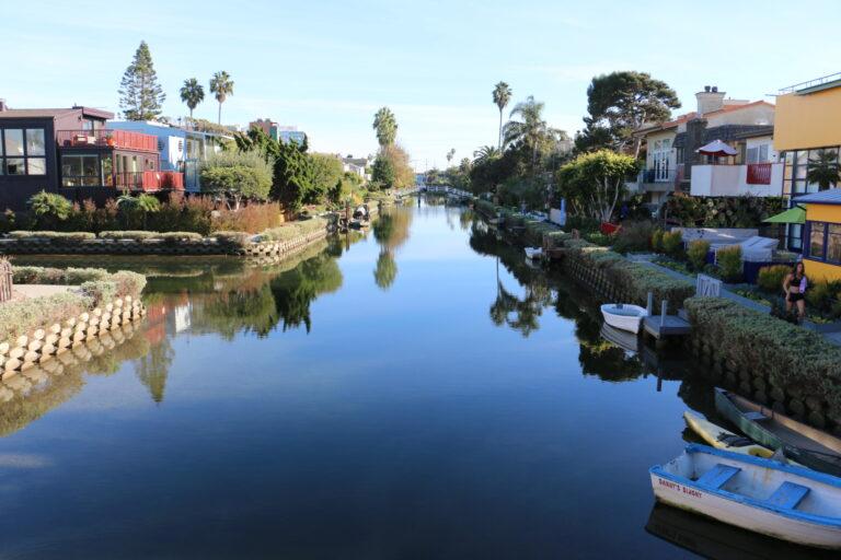 Venice, Los Angeles, Kalifornia