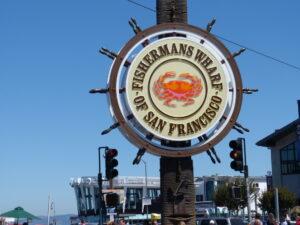 Port w San Francisco