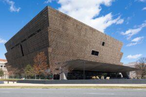 African American Museum Waszyngton