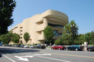 Muzeum Indian Amerykańskich, Waszyngton - co zobaczyć