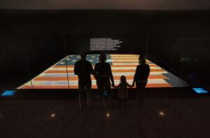 Muzeum Historii Amerykańskiej, Waszyngton DC