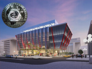 International Spy Museum Waszyngton