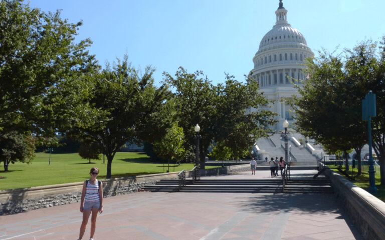 Kapitol, Waszyngton - co zobaczyć?