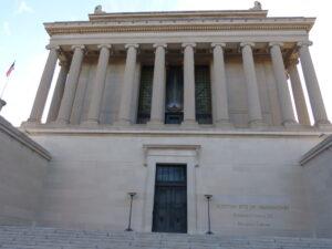 Świątynia masońska w Waszyngtonie