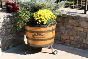 Jack Daniel's Lynchburg donica na kwiaty