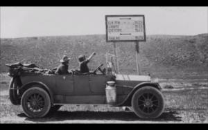 Lincoln Highway - trasa podróży przez USA