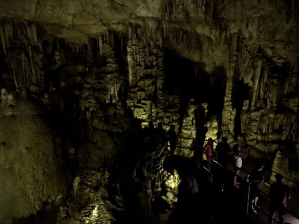 Jaskinia Zeusa na Krecie