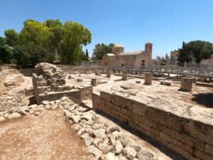 Kościół Agia Kyriaki Chrysopolitissa