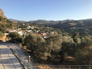 Panorama Spili, Kreta