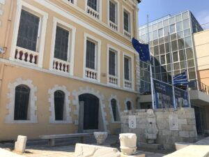 Muzeum Historii Krety, Heraklion